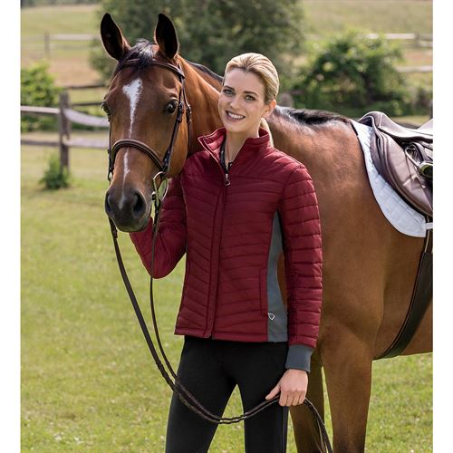 ARIAT VOLTAIRE JACKET (F16)