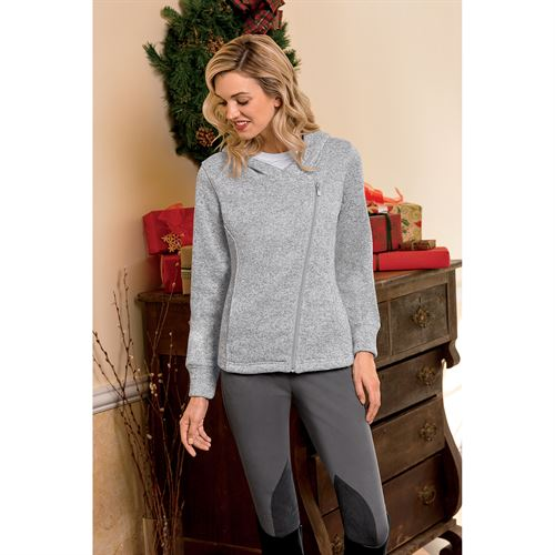 ARIAT ORION SWEATER FLEECE