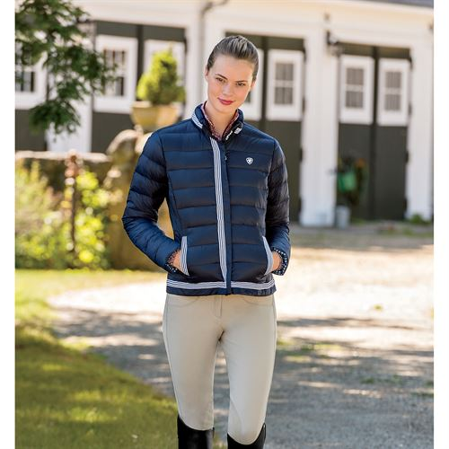 ARIAT HAGEN DOWN JACKET