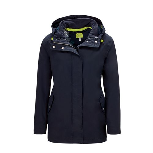 JOULES ALL WEATHER 3 IN 1 JCKT