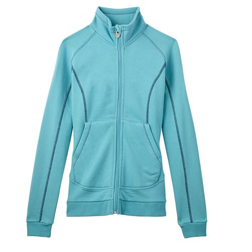 RIDING SPORT SWEATSHIRT