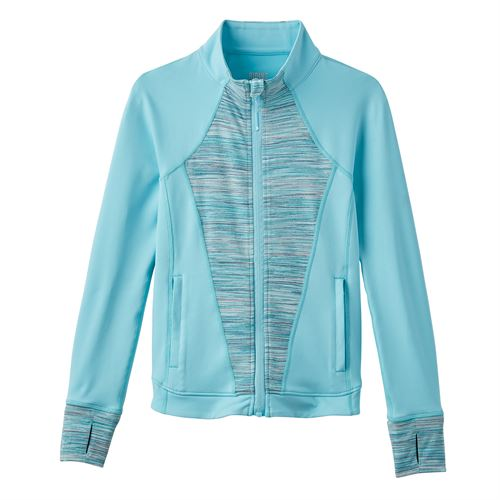 RIDING SPORT SIGNATURE JACKET