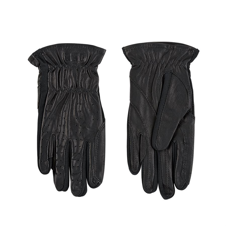 Womens leather gloves australia - Childrens Ssg Pro Show Glove