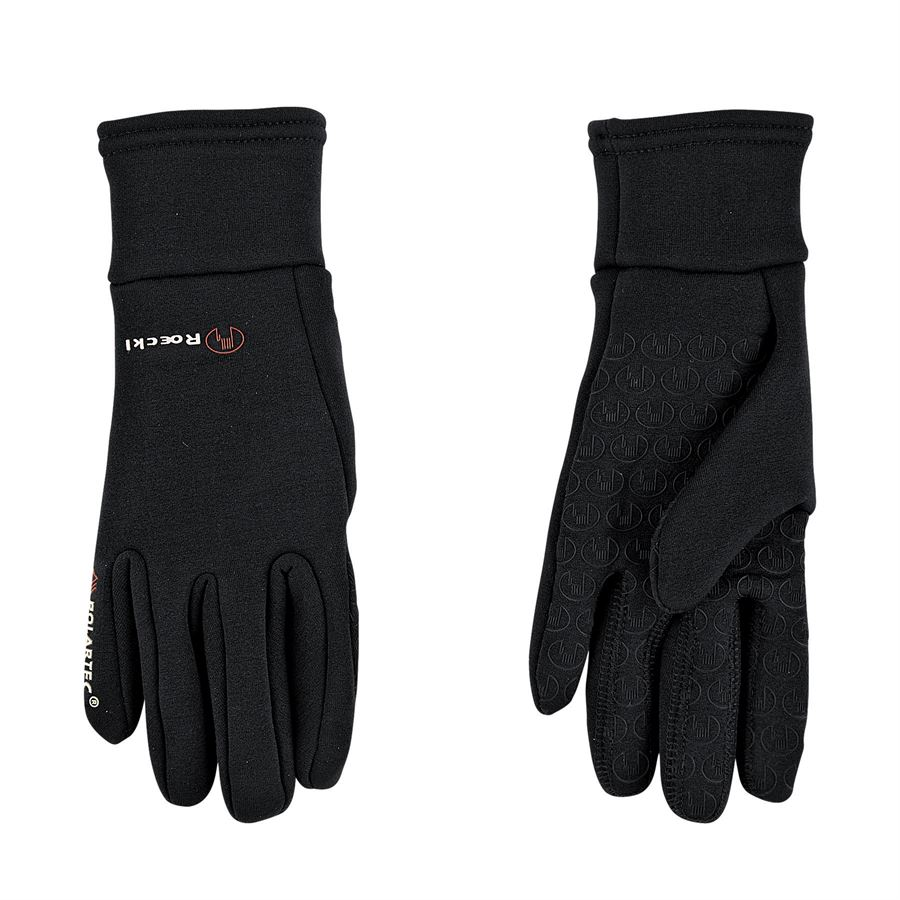 Mens fleece gloves xxl - Roeckl Polartec Fleece Gloves